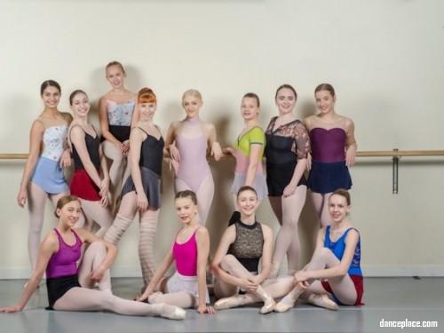 Hinsdale Dance Academy