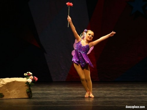 Gold Star Academy of Dance
