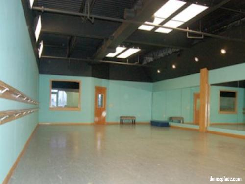 Legacy Dance Studio