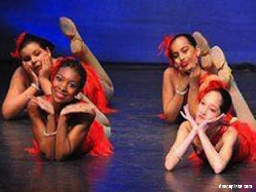 Rising Stars Dance Studio