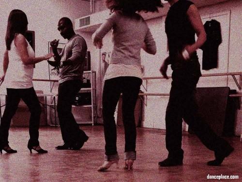 Cleveland Salsa Passion