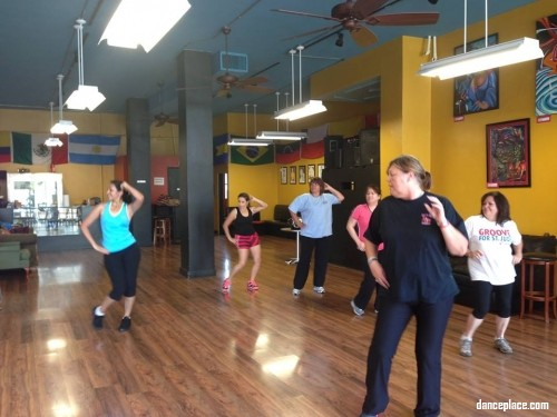 Salsa Mississippi Club & Studio