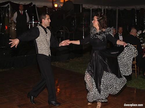 Dancers Extraordinaire