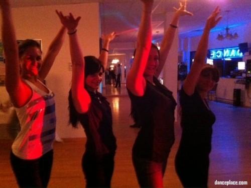 Arthur Murray Dance Studio Denville