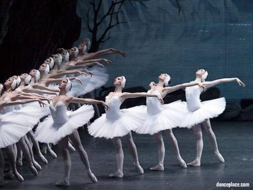 Houston International Ballet Academy