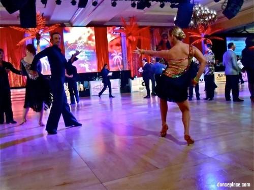Ritz Ballroom Dance Studio