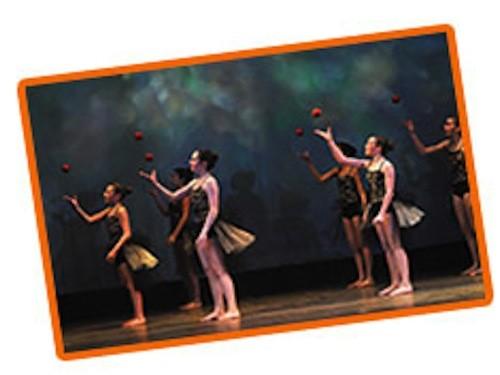 Studio B Dance Center