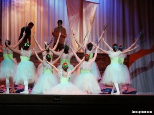 Amazing Grace School of Dance