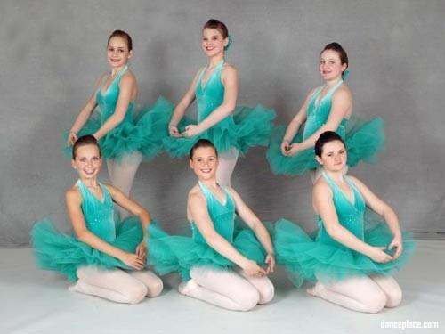 Ashley Macleods Dance Dreams