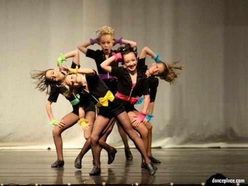 Miss Jeanne's School of Dance