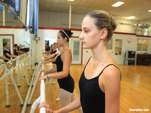 Marine City Dance Company