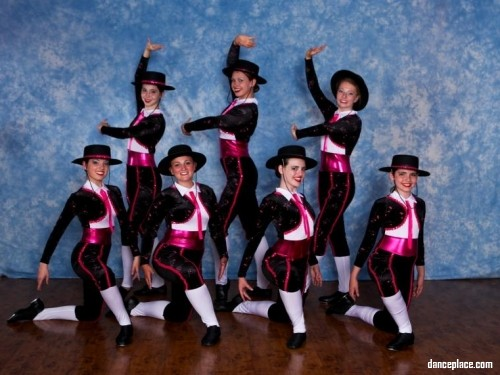 Studio Rhythm Dance Center