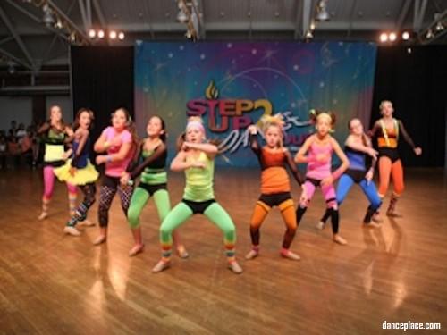 The Studio Dance Complex