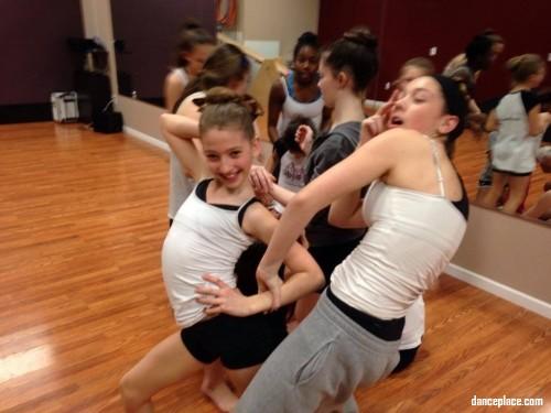 Urbana Dance Studio