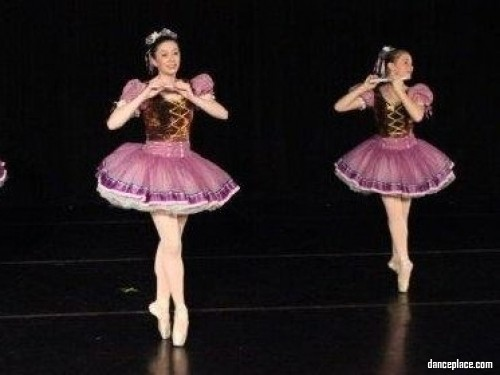 Young People's Ballet Theatre