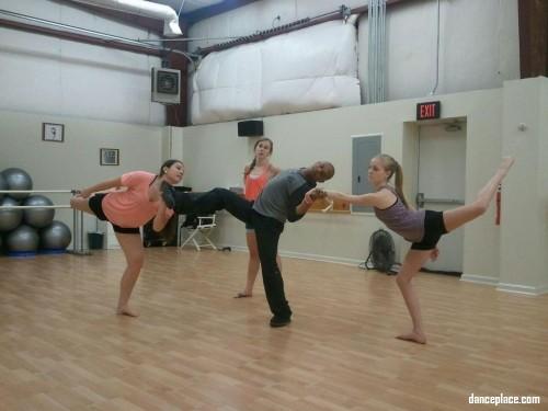 Sherry's Dance Center