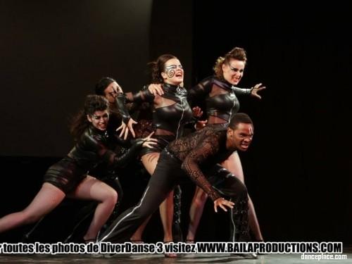 Baila Productions Latin Dance School