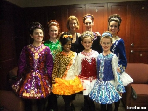 Celtic Traditions School of Irish Dance