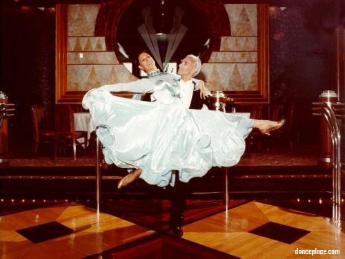 Don Jacobs Ballroom Dance
