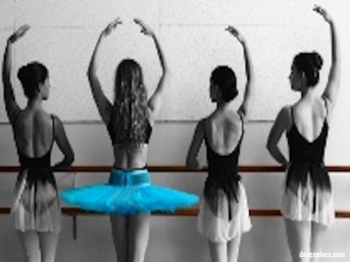 Mass Ballet