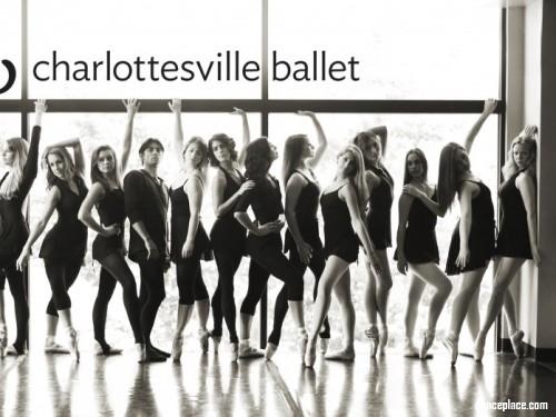 Charlottesville Ballet Academy
