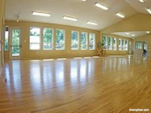 Surge Dance Center