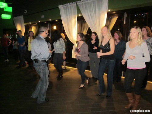 Fort Erie Dance Studio & Lounge