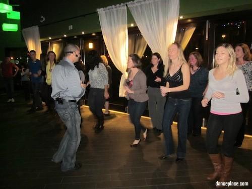 Fort Erie Dance Studio & Lounge