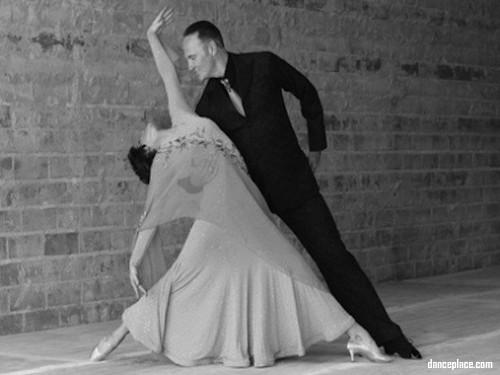 April's Ballroom Dancing