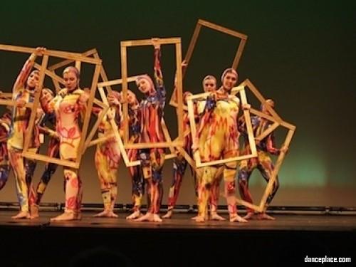 Peacock School Of Dance