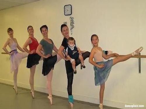 Pointe by Pointe Dance Studio