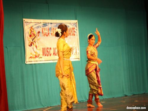 Kala Aradhana Dance and Music Academy (KADMA)