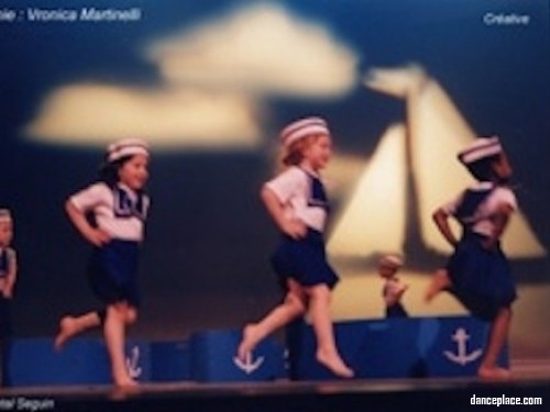 Ecole De Dance Ballet Ateliers Veronica Martinelli