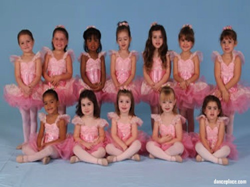 Stella's Dancers Studio