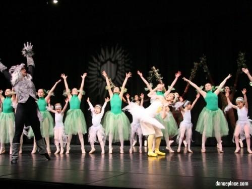 Academy of Russian Ballet