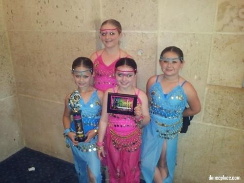 Dance Dreams Academy of Dance
