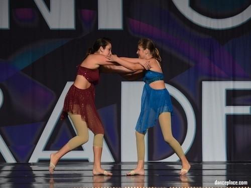Step Up Dance Academy (Home of Dancin' Feet)