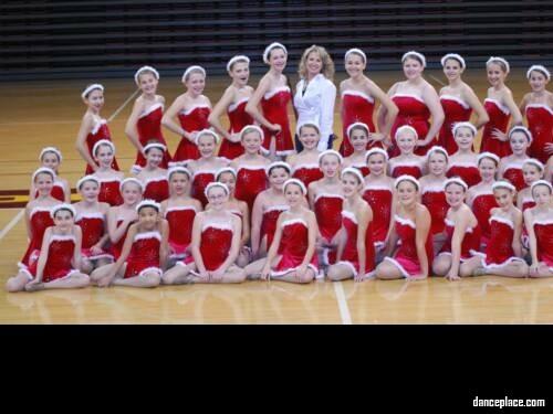 U Can Danz! Dance Company