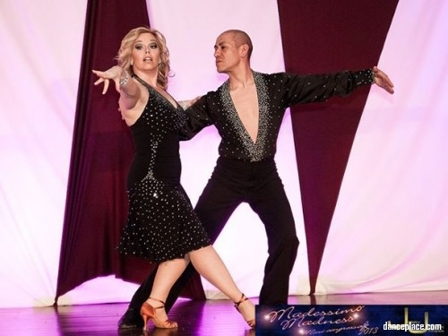 Bella Salsa Danses Latines