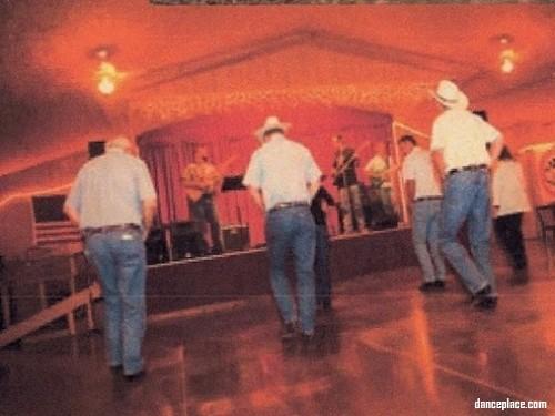 Corner Dance Hall