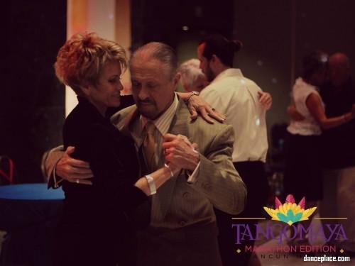 Tango Maya Fest