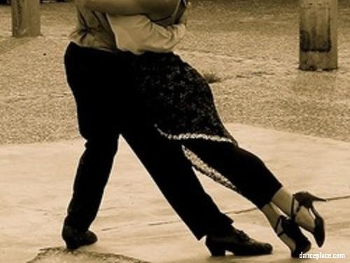 Berkshire Tango