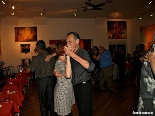 Monthly Milonga - Casa Tango Salida