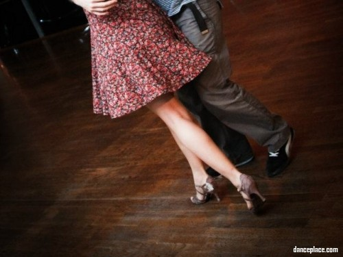 Vladis Tango Practica