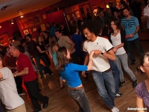 Ecple de danse Port-O-Swing