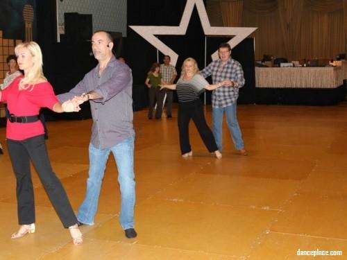 Dallas Dance