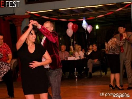 Albuquerque Latin Dance Festival