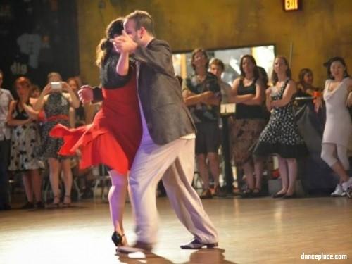 Tango Tuesday Milonga