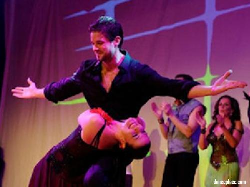 Academie De Danse Fanny Godin