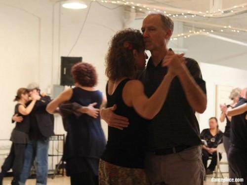 The Tango Incident Milonga